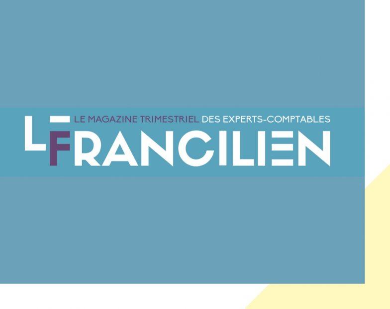 Logo Le Francilien