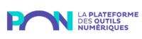 Logo de la plateforme des outils numériques