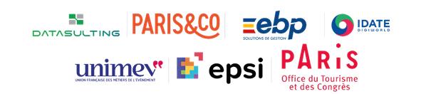 Logos de partenaires