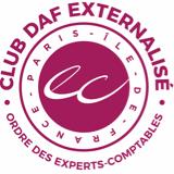 Logo du club DAF