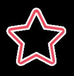 Icône d'une étoile