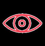 Icône d'un oeil