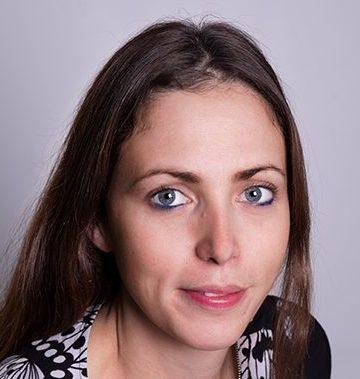 Elodie Cassart