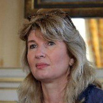 Isabelle Warain