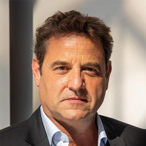 Laurent Barba