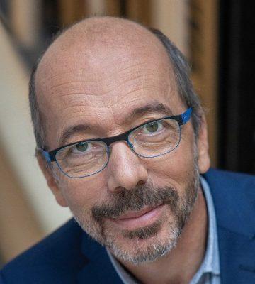 Max Vermorel