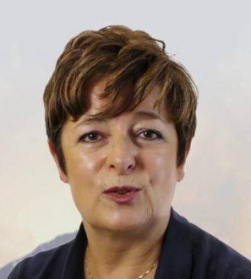 Agnes Caire