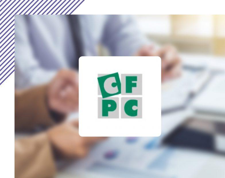 Logo de CFPC