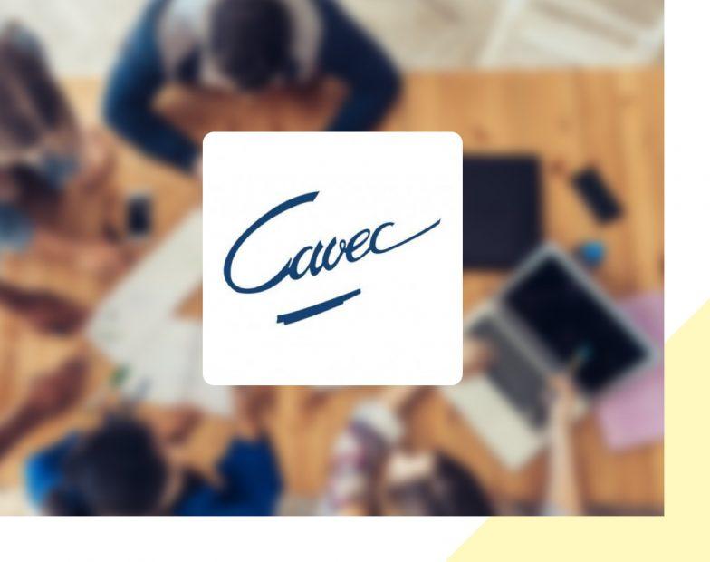 Logo de Cavec