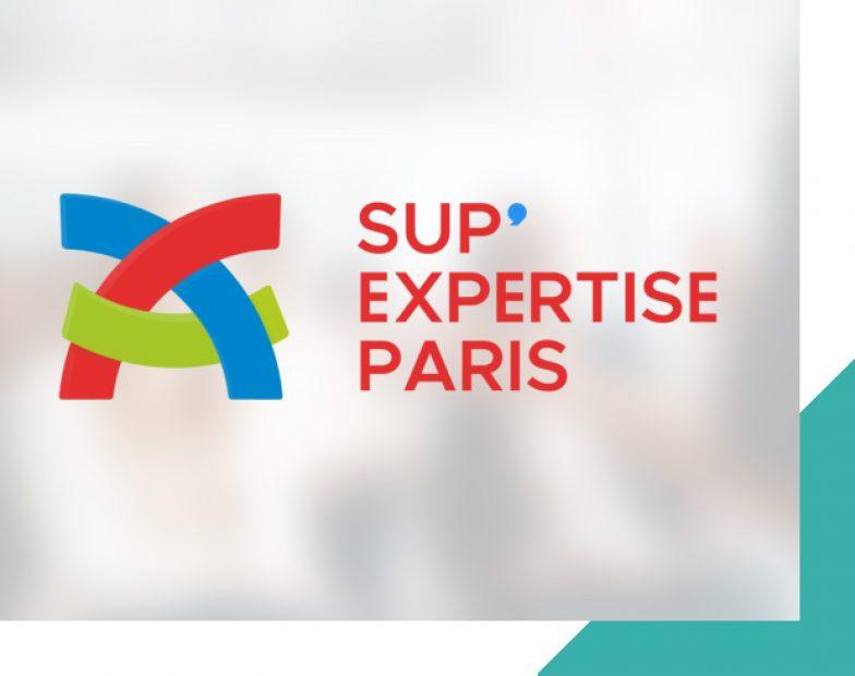 Logo de Sup'Expertise Paris