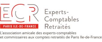 Logo Experts-Comptables Retraités